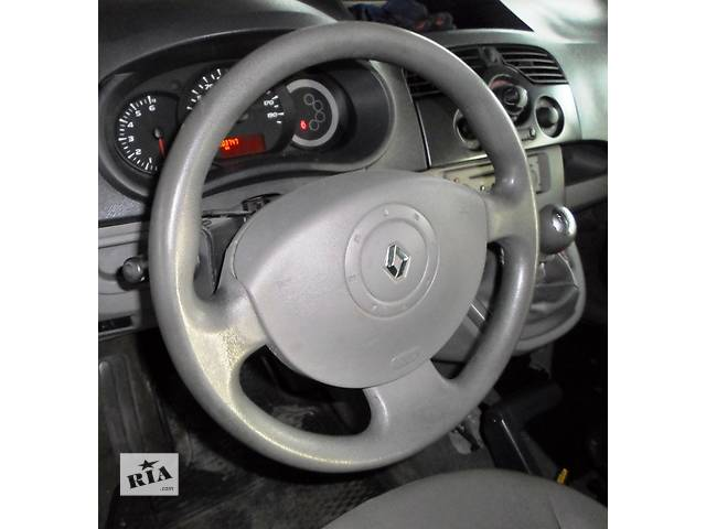 бу Б/у Руль, переключатели Рено Канго Кенго Renault Kangoo груз. 2009 в Луцке