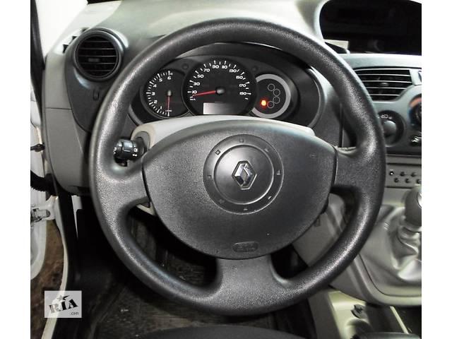 Б/у Руль супер! для Renault Kangoo Kangoo Рено Канго Кенго Кангу Кенгу 2- объявление о продаже  в Рожище