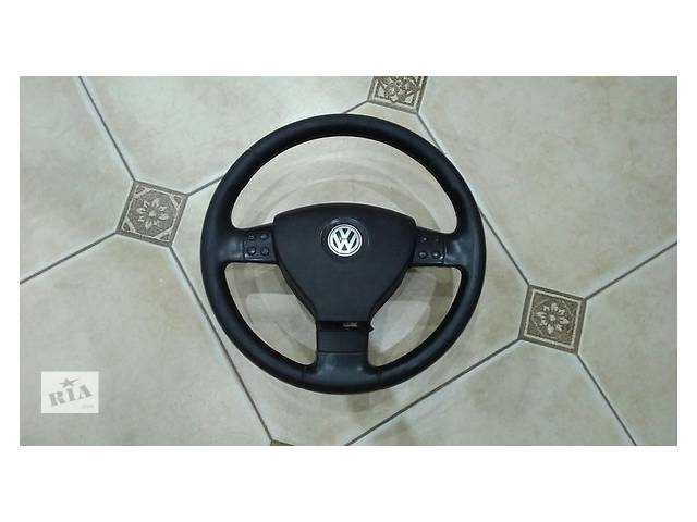 бу Б/у рулевая колонка для кроссовера Volkswagen Tiguan в Запорожье