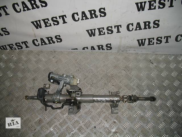 продам Б/у рульова колонка для легкового авто Kia Cerato 2006 бу в Луцке
