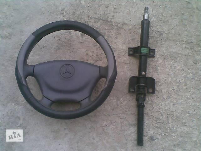 продам Б/у рулевая колонка для легкового авто Mercedes Vito бу в Ивано-Франковске