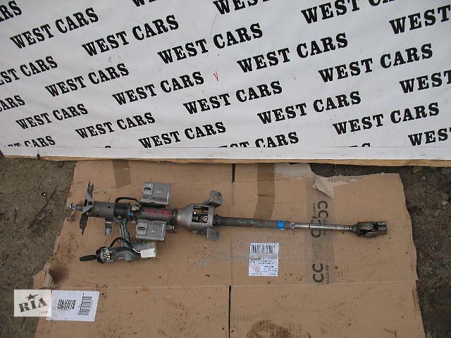 продам Б/у рульова колонка для легкового авто SsangYong Rodius бу в Луцке