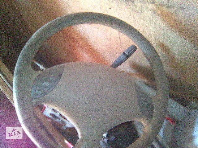 бу Б/у рулевая колонка для минивена Chrysler Voyager 1997 в Херсоне