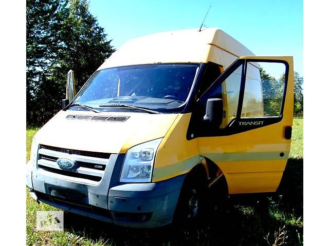 бу Б/у рулевая колонка Транзит Ford Transit 2,2 /2,4 с 2006г. в Ровно