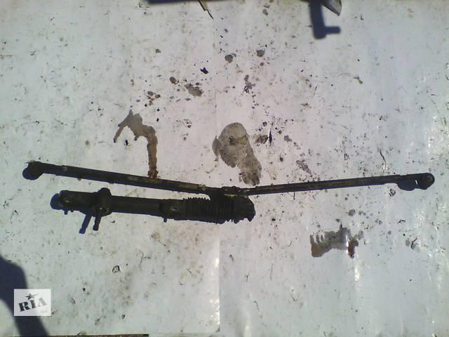 бу Б/у рулевая рейка Citroen AX в Броварах