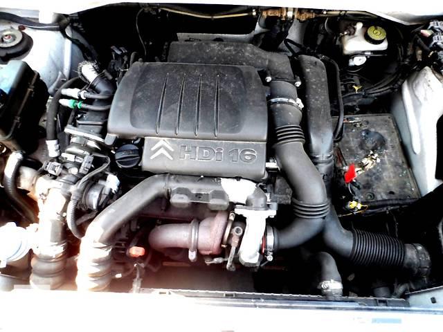 продам Б/у Рулевая рейка Citroen Berlingo Ситроен Берлинго Пежо Партнер   M59 (2003-2008) бу в Ровно