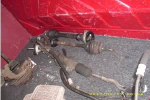 б/у Рулевые рейки Dacia Logan