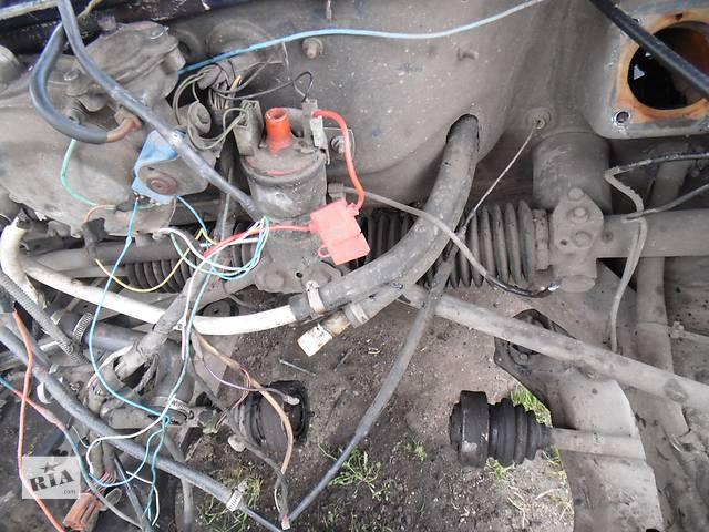 продам Б/у рулевая рейка для легкового авто Audi 100 бу в Дубно