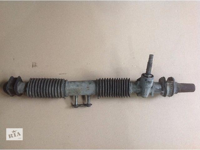 продам Б/у рулевая рейка для легкового авто Daewoo Lanos механика 600 гидро бу в Луцке