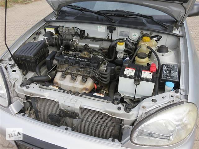 продам Б/у рулевая рейка для легкового авто Daewoo Lanos бу в Шацке