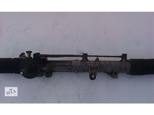 купить бу Б/у рулевая рейка для легкового авто Fiat Bravo 1995-2001г. в Буче