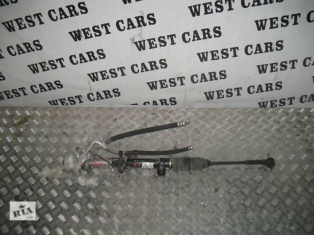 продам Б/у рулевая рейка для легкового авто Fiat Doblo бу в Луцке