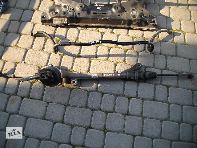 бу Б/у рулевая рейка для легкового авто Ford Fiesta 2012 в Львове