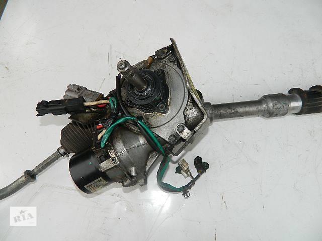 бу Б/у рулевая рейка для легкового авто Honda Civic (FD,FA) 2005-г. в Буче (Киевской обл.)