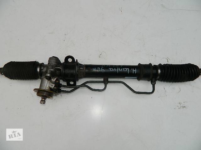продам Б/у рулевая рейка для легкового авто Hyundai Lantra 1995-2000г. бу в