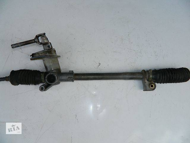 продам Б/у рулевая рейка для легкового авто Mazda 121 1996-2003г. бу в Буче (Киевской обл.)