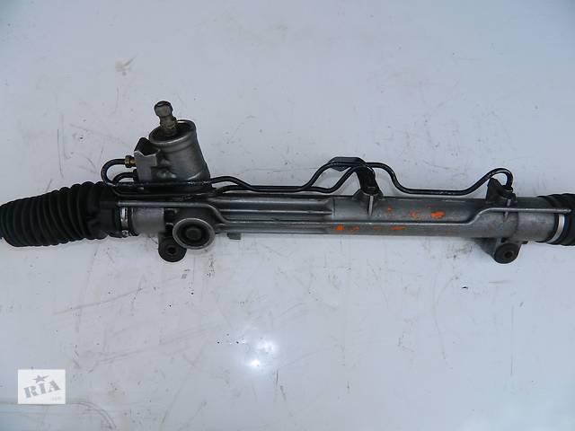 бу Б/у рулевая рейка для легкового авто Mazda 121 1996-2003г. в