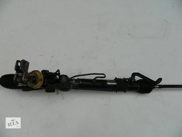 продам Б/у рулевая рейка для легкового авто Mazda 323 1994-1998г. бу в Буче