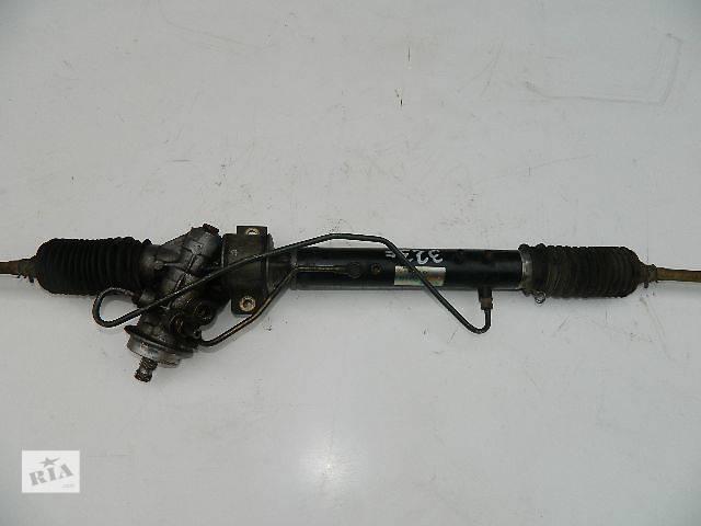 продам Б/у рулевая рейка для легкового авто Mazda 323F 1994-1998г. бу в Буче (Киевской обл.)