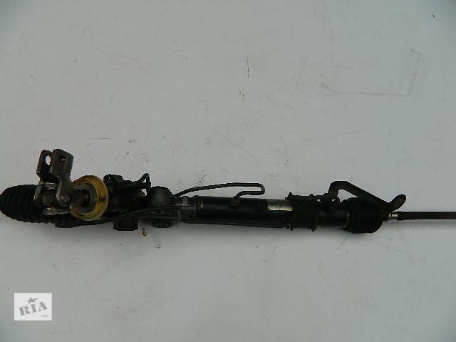 продам Б/у рулевая рейка для легкового авто Mazda 323F 1994-2001г. бу в Буче (Киевской обл.)