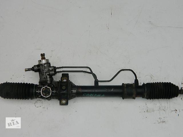 купить бу Б/у рулевая рейка для легкового авто Mitsubishi Carisma 1995-2006г. в Буче