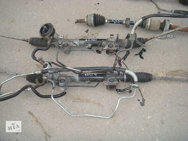 бу Б/у рулевая рейка для легкового авто Mitsubishi Lancer X 2,0 в Киеве