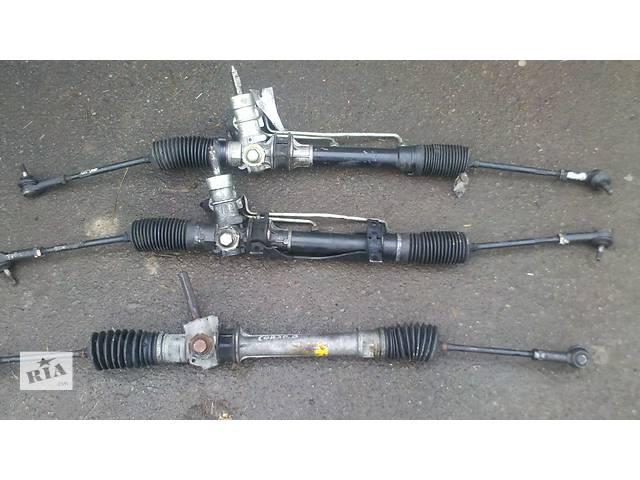 продам Б/у рулевая рейка для легкового авто Opel Corsa бу в Луцке