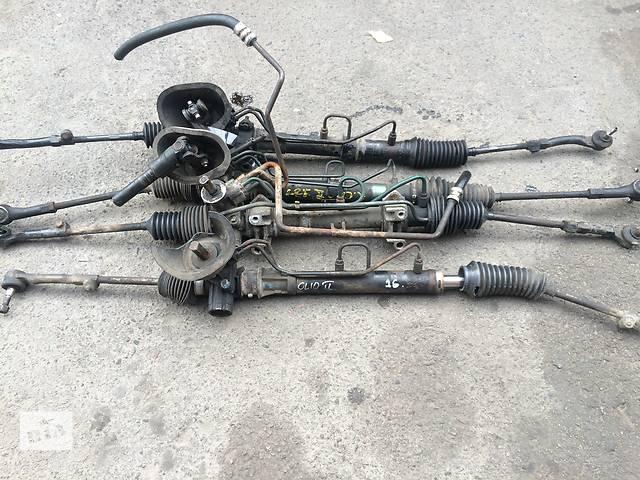 продам Б/у рулевая рейка для легкового авто Renault Clio бу в Луцке