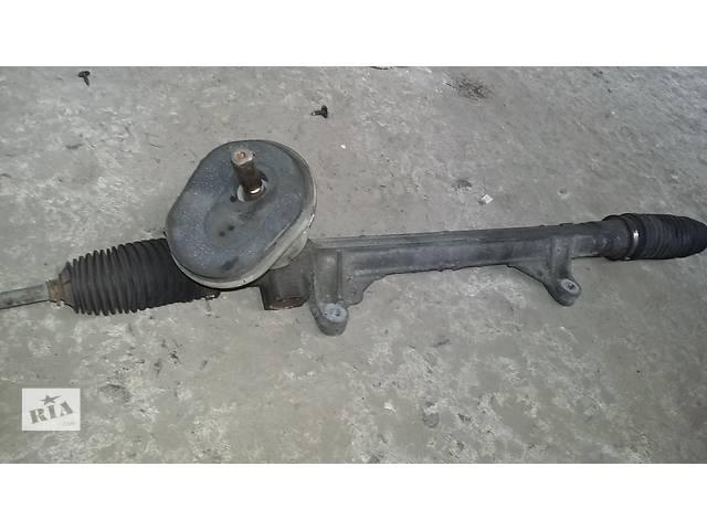 Б/у Рулевая рейка для легкового авто Renault Kangoo Кенго 1,5 DCI К9К 2008-2012- объявление о продаже  в Рожище