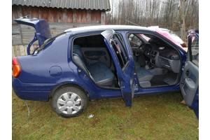 б/у Рулевые рейки Renault Symbol