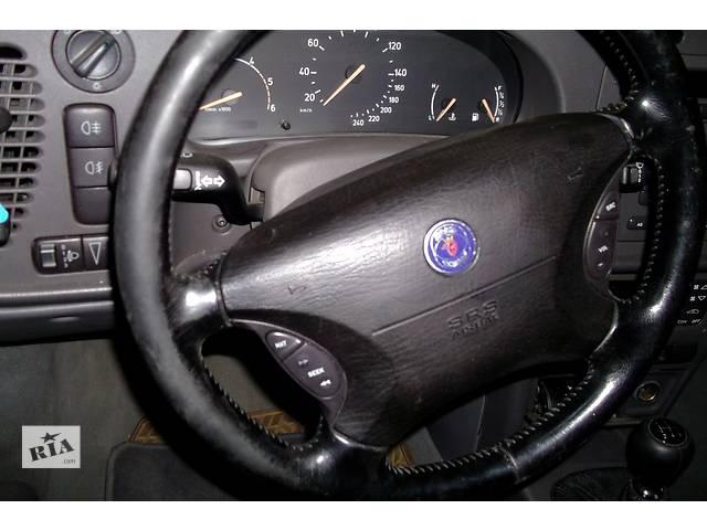 купить бу Б/у рулевая рейка для легкового авто Saab 9-3 в Днепре (Днепропетровск)