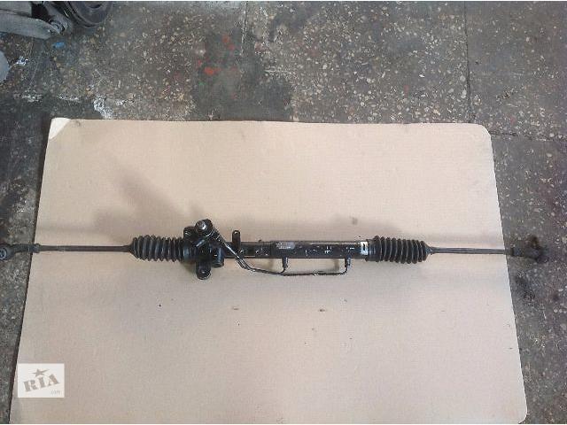 бу Б/у рулевая рейка для легкового авто Seat Ibiza механика 700 грн гидро 800 грн в Луцке