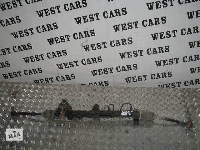 бу Б/у рулевая рейка для легкового авто SsangYong Rexton II в Луцке