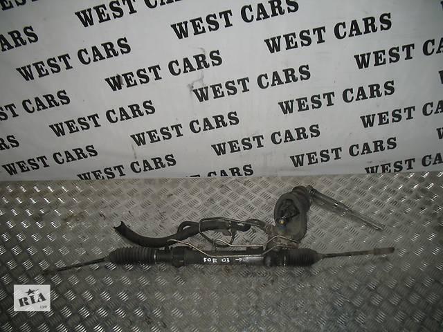 купить бу Б/у рулевая рейка для легкового авто Subaru Forester в Луцке