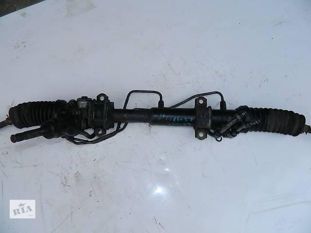 Б/у рулевая рейка для легкового авто Subaru Legacy (BC) 1986-1996г.- объявление о продаже  в Буче