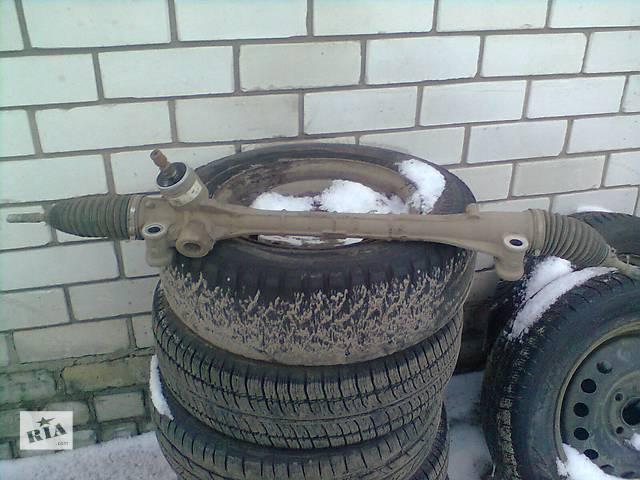 купить бу Б/у рулевая рейка для легкового авто Toyota Auris в Харькове