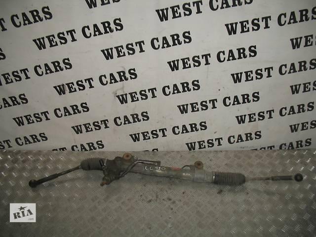 купить бу Б/у рулевая рейка для легкового авто Toyota Land Cruiser Prado 150 в Луцке