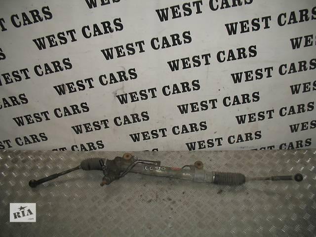 продам Б/у рулевая рейка для легкового авто Toyota Land Cruiser Prado 150 бу в Луцке