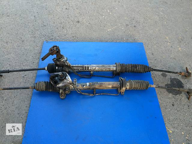 купить бу Б/у рулевая рейка для легкового авто Volkswagen Passat B3 гидравлическая в Луцке