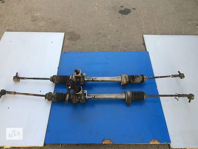 бу Б/у рулевая рейка для легкового авто Volkswagen Passat B3 механика в Луцке