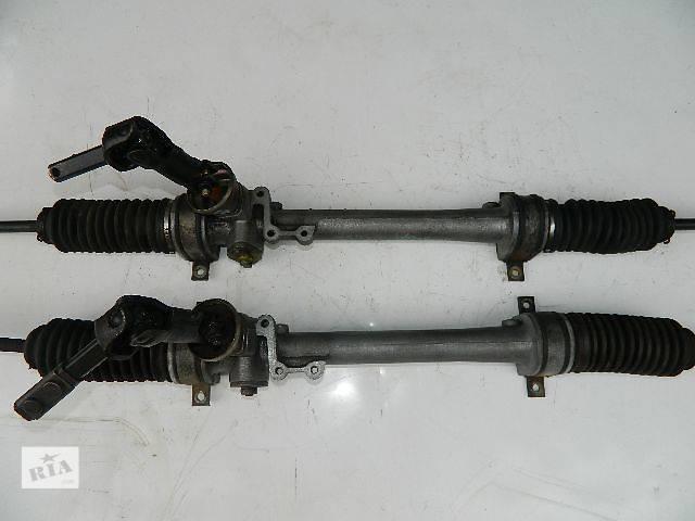 продам Б/у рулевая рейка для легкового авто Volkswagen Scirocco 1983-1992г. бу в Буче (Киевской обл.)