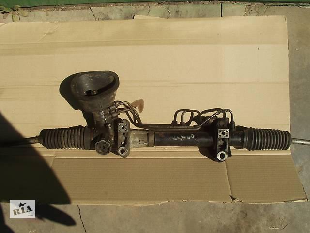 продам Б/у Рулевая рейка Renault Kangoo , рабочее состояние , гарантия , доставка  . бу в Тернополе
