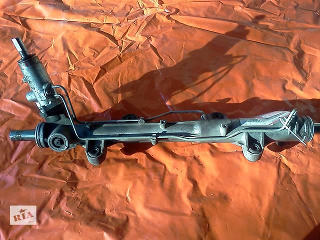 бу Б/у рулевая рейка для Volkswagen T-5 T-4 Polo Caddy Рassat СС Toureg Crafter Passat Golf - гарантия в Ровно