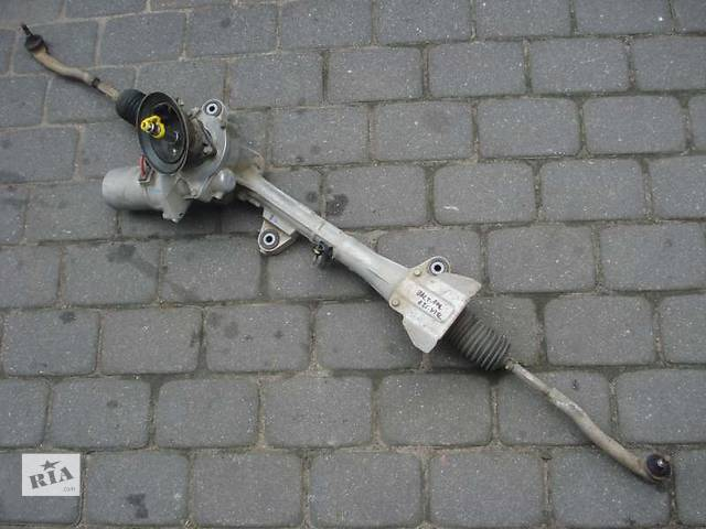 бу Б/у рулевая рейка Honda Jazz в Киеве