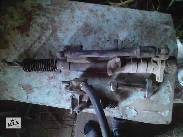 бу Б/у рулевая рейка , коробка передач, радіатор печки для легкового авто Volkswagen Passat B1 в Тернополе
