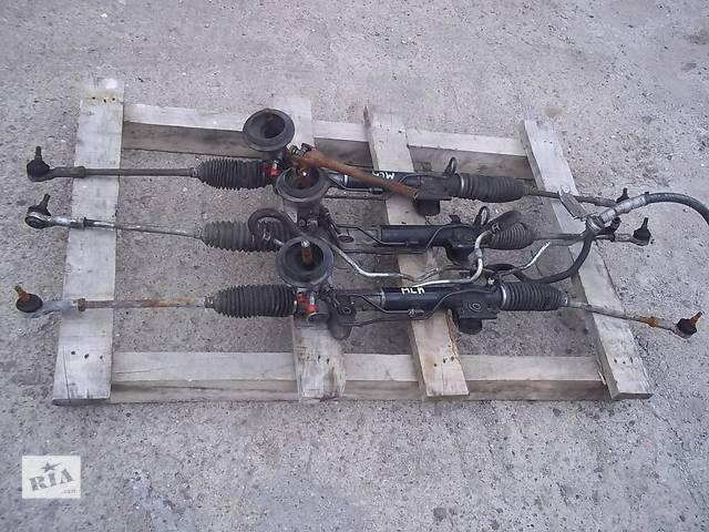 купить бу Б/у рулевая рейка Mitsubishi Lancer X в Киеве