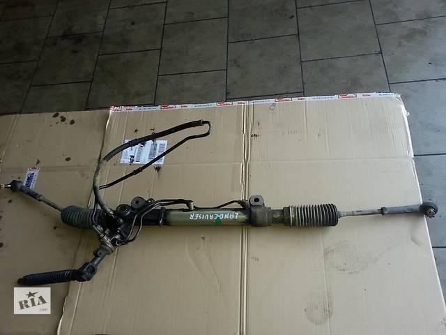 купить бу Б/у рулевая рейка Toyota Land Cruiser Prado 120 в Киеве