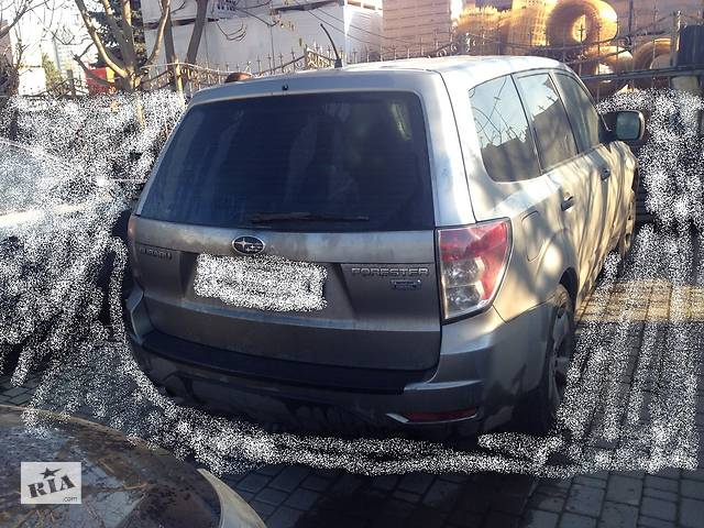 бу Б/у рулевая рейка в Одессе