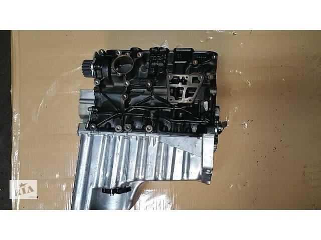 купить бу Б.у блок двигателя в сборе с коленвалом  VW Amarok 2.0 TDI CDC CDCA в Одессе