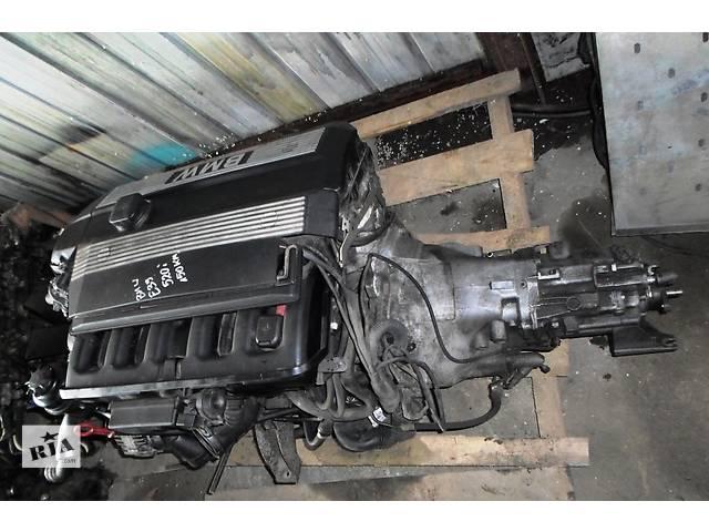 бу Б/у Рулевое управление Насос гидроусилителя руля БМВ BMW E39 бензин 2,0 2000 в Рожище